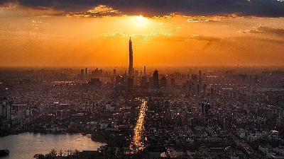 2020年绍兴越城区初中排名图片
