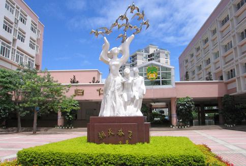 广州朝天小学图片