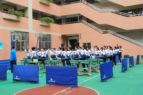 广州越秀区珠光路小学图片