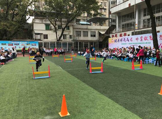 广州越秀区净慧体校小学图片