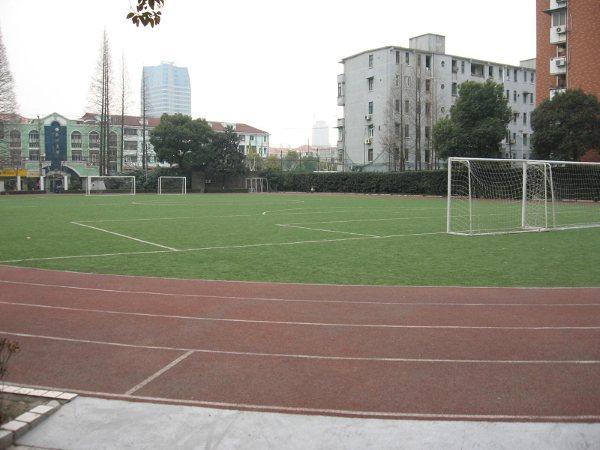 上海徐汇区日晖新村小学图片