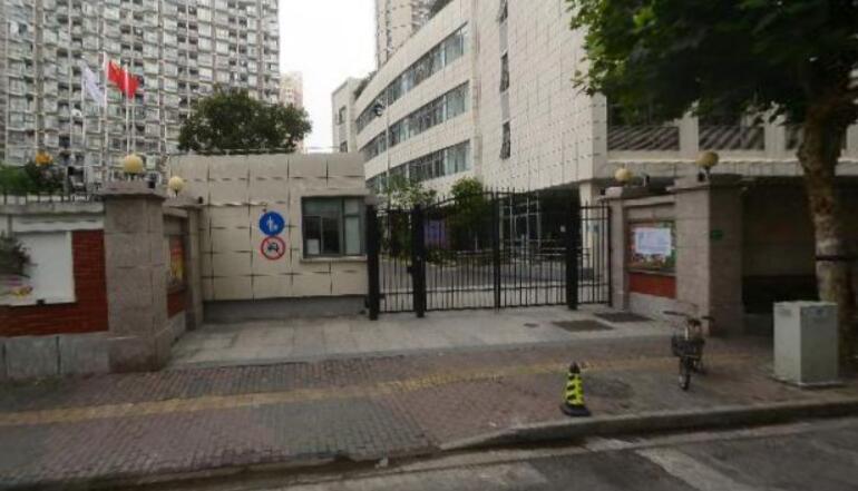 上海交通大学附属小学图片