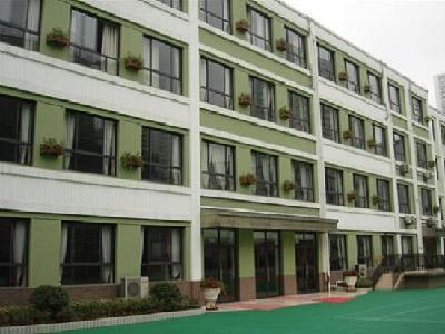 上海徐汇区西位实验小学图片