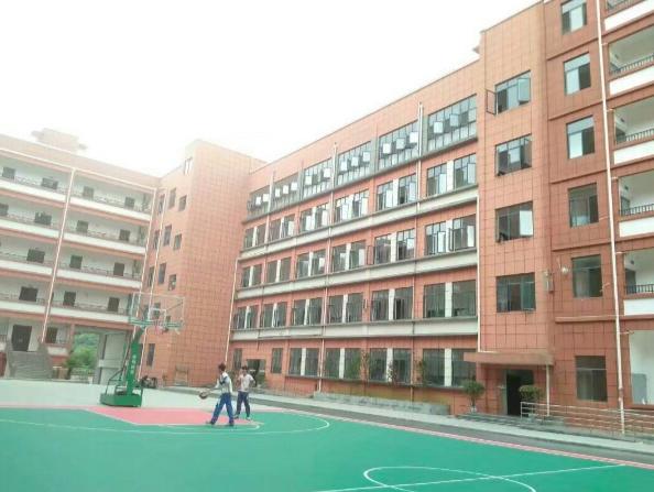 贵阳花溪区第四实验学校图片