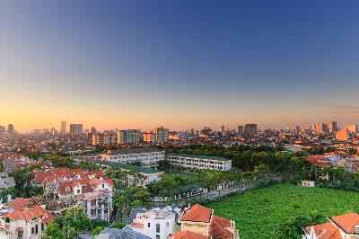 上海闵行区诺德安达双语学校图片