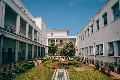 广州白云区龙岗学校(中学部)图片