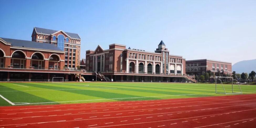 贵阳乐湾国际实验学校图片