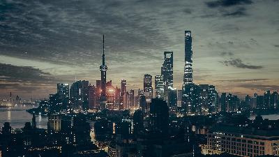 2020年湘潭雨湖区初中招生范围图片