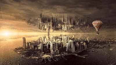 2020年济宁邹城市初中招生范围图片